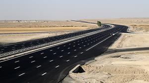 بزرگراه در غرب هرمزگان با دستور قضایی بازگشایی شد