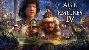 تریلر بخش جدیدی در بازی Age of Empires IV