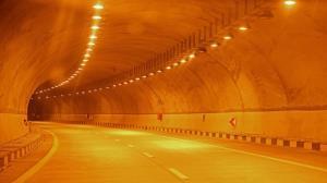 طولانیترین تونل کشور در البرز به بهرهبرداری رسید