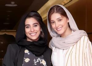 چهره ها/ تولد 35 سالگی متفاوت آناهیتا افشار با تبریک ازدواج هم بازی هایش