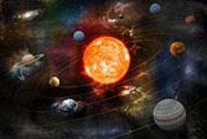 صدای منظومه شمسی از فضا