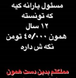 تنها دستاورد  حکومت در حوزه ثابت نگه داشتن قیمت