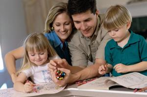 چطور کودکانی باهوش تربیت کنیم؟