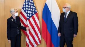 انتظار روسیه از فرانسه و انگلیس در مورد مذاکرات تسلیحات هستهای