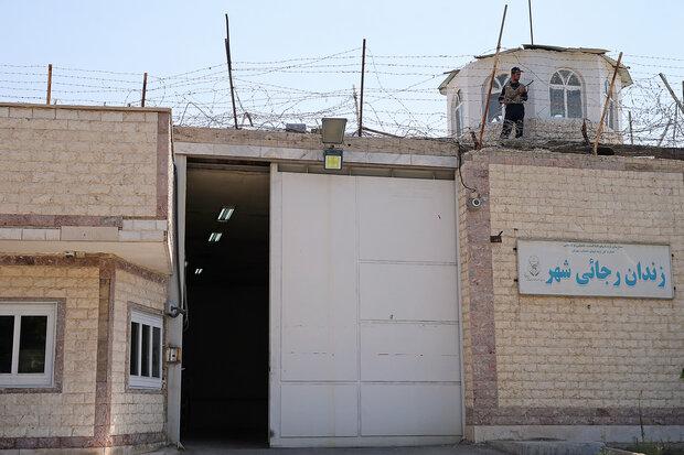 فوت ۱۴ نفر از پرسنل زندانها از ابتداي کرونا