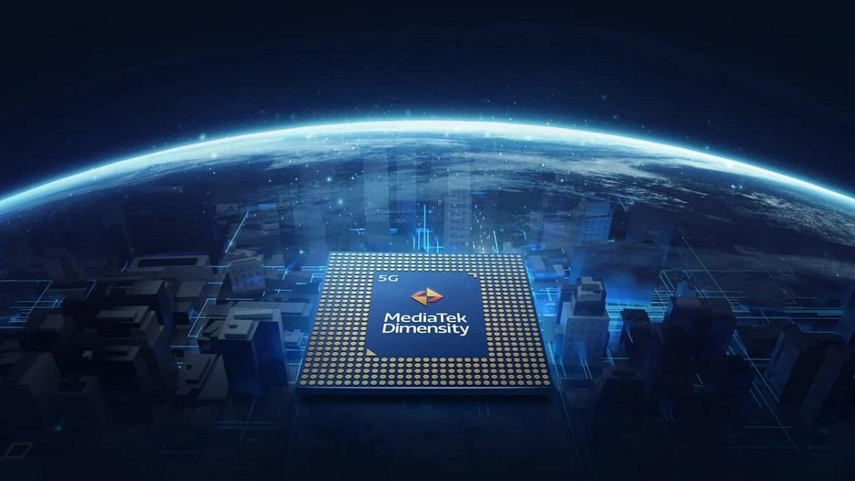 اولين تراشه 4 نانومتري مدياتک تا پايان 2021 از راه ميرسد