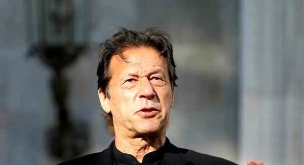 عمران خان: شکست آمریکا در افغانستان ارتباطی به پاکستان ندارد