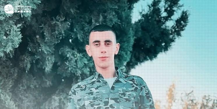 شهادت یک جوان فلسطینی به ضرب گلوله نظامیان صهیونیست