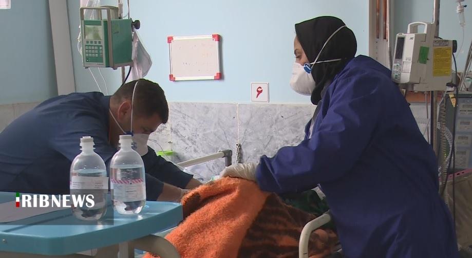 روز بدون فوتي کرونا در استان زنجان