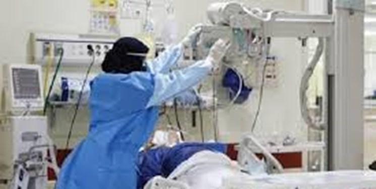 فوت ۲۰ نفر و بستري ۲۲۹ بيمار کرونايي طي شبانهروز گذشته در کرمان