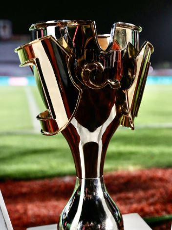 جام قهرماني به پرسپوليس اهدا شد
