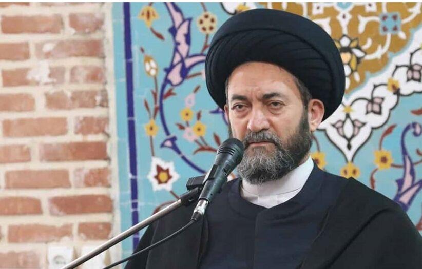 امامجمعه اردبیل: اظهارات رئیس اداره مسلمانان قفقاز بهموقع بود