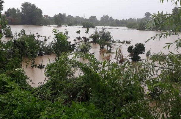 احتمال طغيان رودخانههاي فصلي در هرمزگان