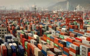 رشد صادرات و واردات کشور در چهار ماهه نخست