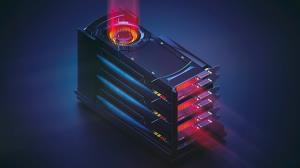 توان مصرفی بیش از ۴۰۰ وات پرچمداران نسل بعد انویدیا و AMD