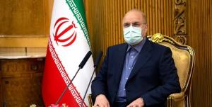 گزارش رئیس مجلس از سفر به دمشق؛ اجرای توافقنامه ایران و سوریه تا سه ماه آینده