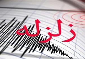 زمینلرزه ۳.۳ ریشتری در دهلران
