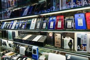 فهرست گوشیهای ٢٠ میلیون تومانی در بازار