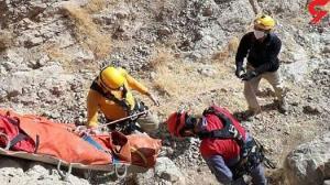 مرگ دردناک دامدار بوشهری در کوههای «دوتوسور»