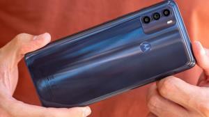 عمر باتری Moto G50 مشخص شد: همراه قابل اعتماد شما در شرایط سخت!