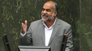 صباغیان: انجام وظیفه نمایندگی از ریاست جمهوری کمتر نیست