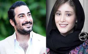 چهرهها/ سلفی برادر فرشته حسینی با نوید محمدزاده و خواهرش