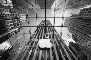 اپل در حال ساخت پردیس یک میلیارد دلاری در کارولینای شمالی است