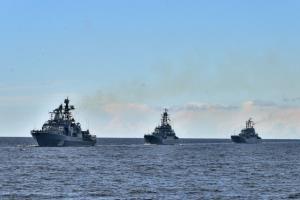 روسیه و هند رزمایش مشترک برگزار کردند