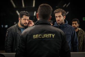 اطلاعات نفوذی ایران در موساد در سریال تلویزیونی