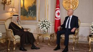 حمایت عربستان از ایجاد ثبات و امنیت در تونس