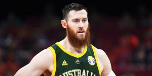اتفاق عجیب برای بسکتبالیست استرالیایی