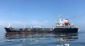انگلیس: کشتی هدف قرار گرفته در دریای عمان، اسرائیلی است