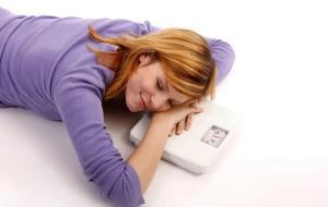 5 راه برای اینکه در خواب هم وزن کم کنید