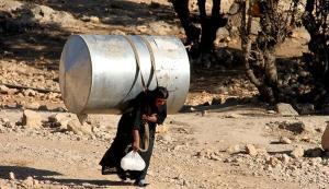 برای حل مشکل آب خوزستان چه اقداماتی انجام شده است؟