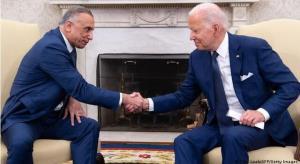 دویچه وله: چرا آمریکا و عراق یکدیگر را رها نمیکنند