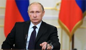 هشدار پوتین نسبت به چاپ بی حساب و کتاب دلار