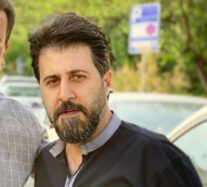 چهره ها/ عکس لاتی هومن حاجی عبدالهی