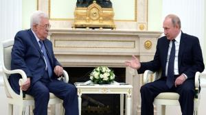 سفر رئیس تشکیلات خودگردان فلسطین به روسیه در ماه آینده