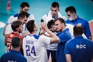 المپیک توکیو/ پیروزی حیاتی تیم والیبال فرانسه مقابل روسیه مدعی
