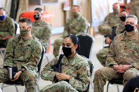 اندیشکده غربی: آمریکایی ها در عراق ماندنیاند