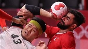 المپیک توکیو/ حذف ژاپن و جشن بحرین در قلب توکیو