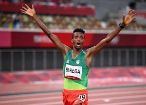 المپیک توکیو/ اولین طلای دوومیدانی به اتیوپی رسید