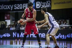 احتمال خداحافظی نیکخواه بهرامی از تیم ملی بسکتبال