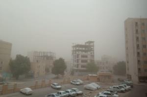 هشدار سازمان هواشناسی درباره طوفان در برخی استانها