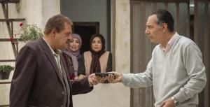 سوال و اعتراف تلخ نصرت در سریال «دودکش 2»