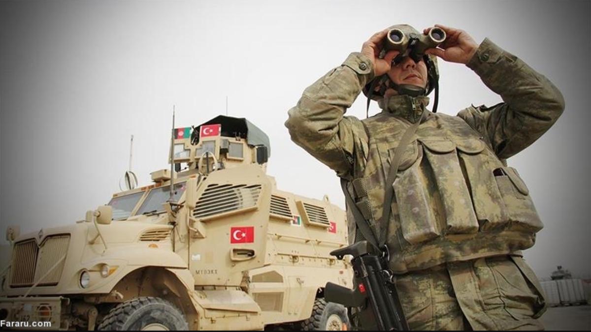 ماموریت غیرممکن ترکیه در افغانستان