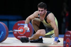 چهرهها/ پست کیانوش رستمی بعد از قهرمانی فارس الباخ در المپیک
