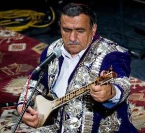 آهنگ تاجیکی