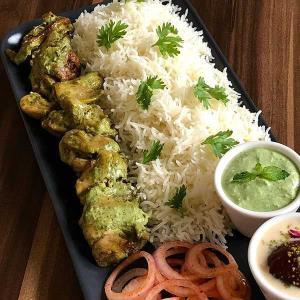 طرز تهیه «رشمی» کباب خوشمزه و مخصوص به روش هندی