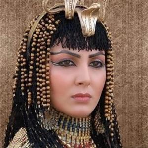 چهرهها/ خاطره بازی لیلا بلوکات با سریال یوسف پیامبر